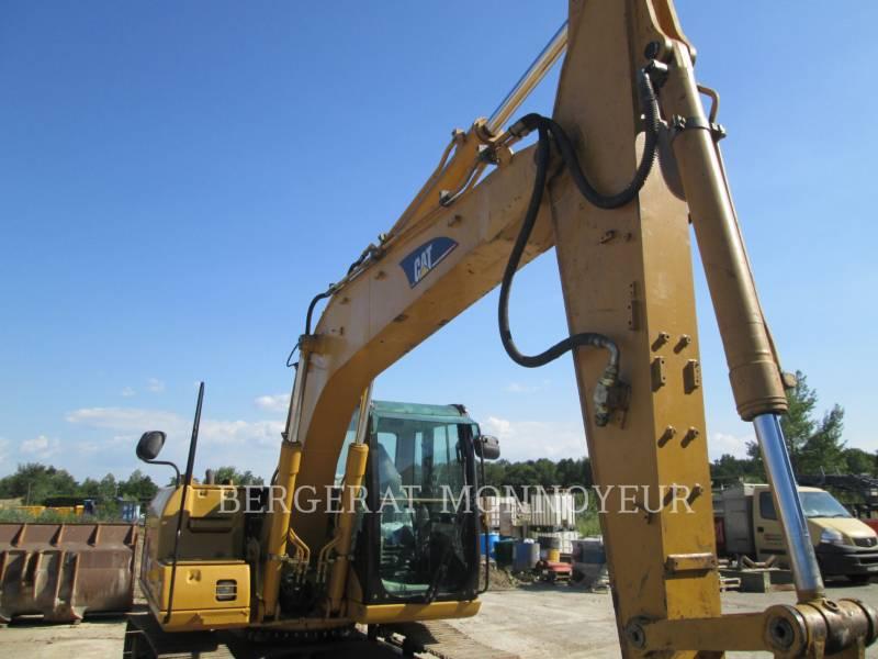 CATERPILLAR TRACK EXCAVATORS 312CL equipment  photo 8