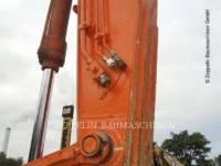HITACHI TRACK EXCAVATORS ZX250LCN-3 equipment  photo 13