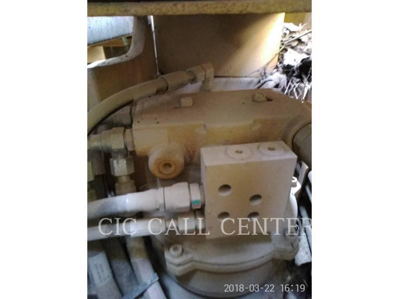 CATERPILLAR TRACK EXCAVATORS 305.5E2 equipment  photo 18