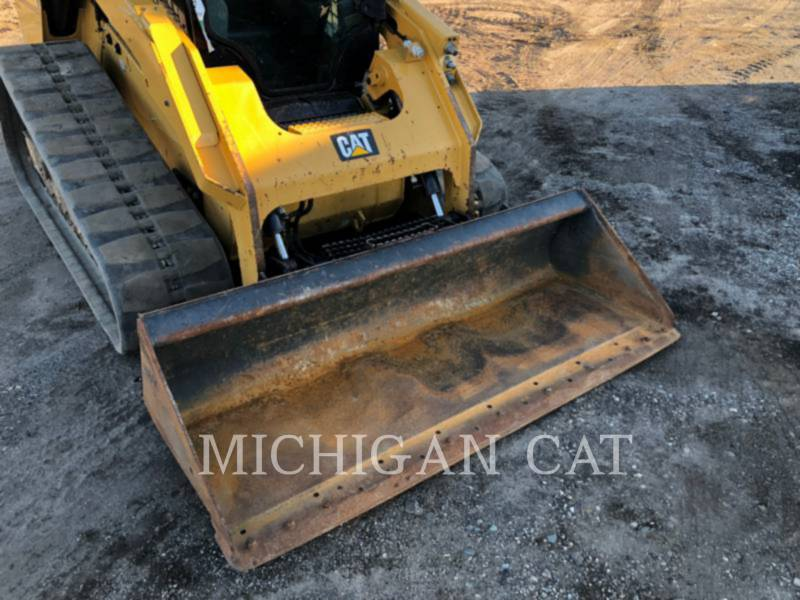 CATERPILLAR CHARGEURS TOUT TERRAIN 299D2 equipment  photo 20
