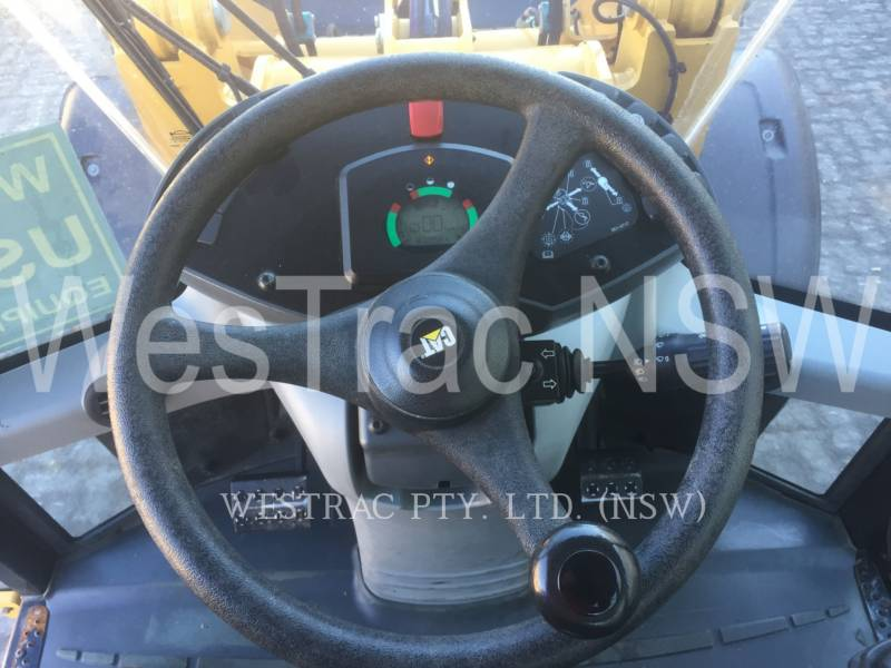CATERPILLAR CARGADORES DE RUEDAS 906H2 equipment  photo 9