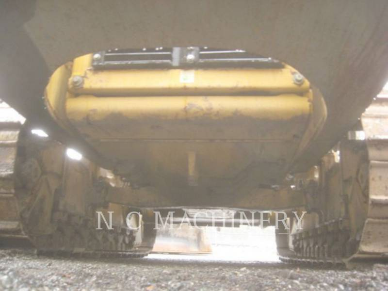 CATERPILLAR KETTENDOZER D6RIIIXLVP equipment  photo 12
