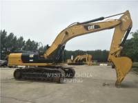 CATERPILLAR ESCAVATORI CINGOLATI 336D2 equipment  photo 5