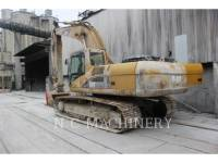 CATERPILLAR KETTEN-HYDRAULIKBAGGER 330CL equipment  photo 1