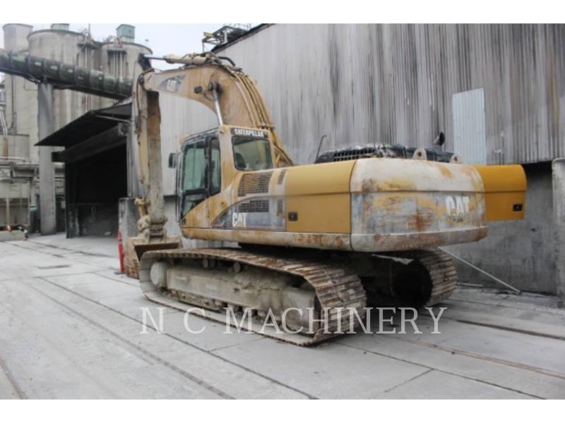 CATERPILLAR EXCAVADORAS DE CADENAS 330CL equipment  photo 1