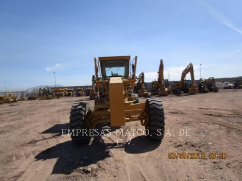 CATERPILLAR モータグレーダ 140K equipment  photo 5