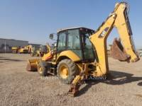 CATERPILLAR RETROEXCAVADORAS CARGADORAS 416 F 2 equipment  photo 3