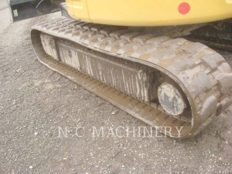 CATERPILLAR EXCAVADORAS DE CADENAS 305E2 CRCB equipment  photo 10