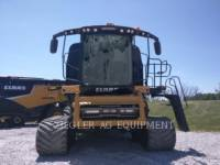 LEXION COMBINE COMBINES 760TT equipment  photo 9