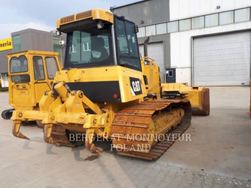 CATERPILLAR TRACTEURS AGRICOLES D6K2 LGP equipment  photo 8