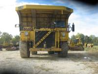 Equipment photo Caterpillar 789C CAMION MINIER PENTRU TEREN DIFICIL 1