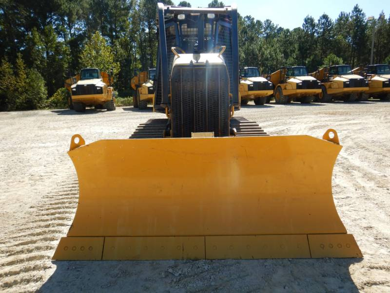 CATERPILLAR TRATORES DE ESTEIRAS D 5 K 2 XL equipment  photo 6