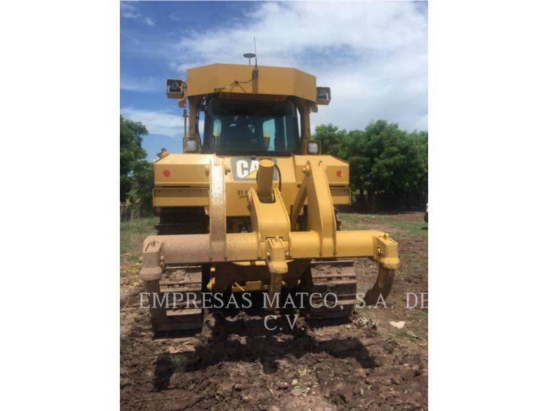 CATERPILLAR TRACK TYPE TRACTORS D 6 T XL equipment  photo 4
