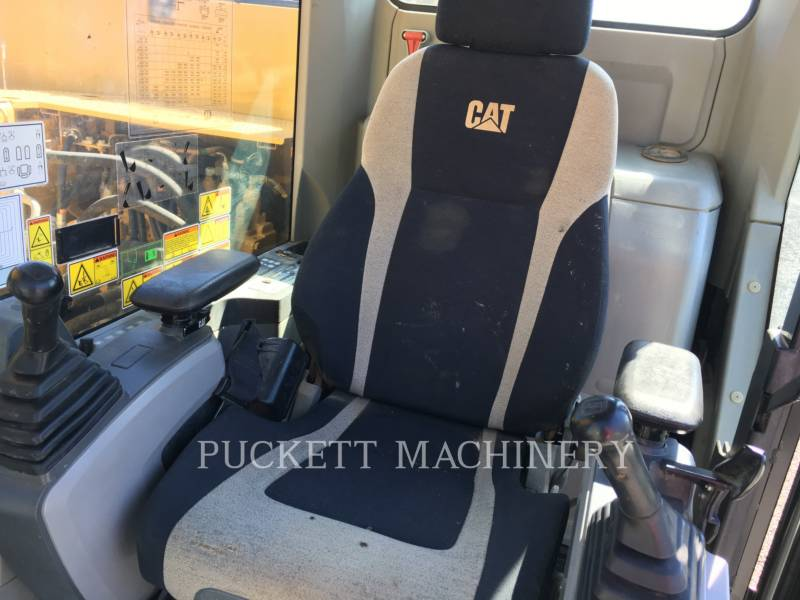 CATERPILLAR PELLE MINIERE EN BUTTE 312E equipment  photo 12