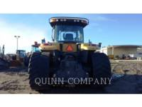 CHALLENGER AG TRACTORS MT835C equipment  photo 6