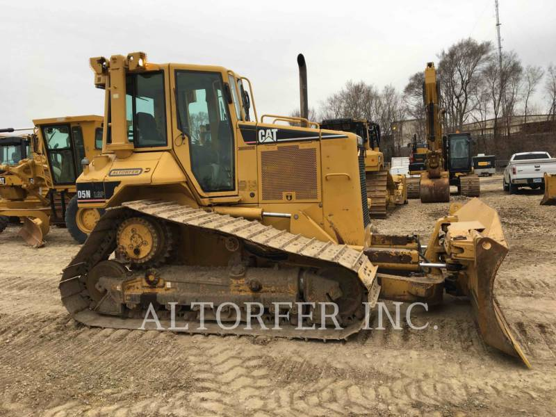 CATERPILLAR TRACTEURS SUR CHAINES D5N LGP equipment  photo 6