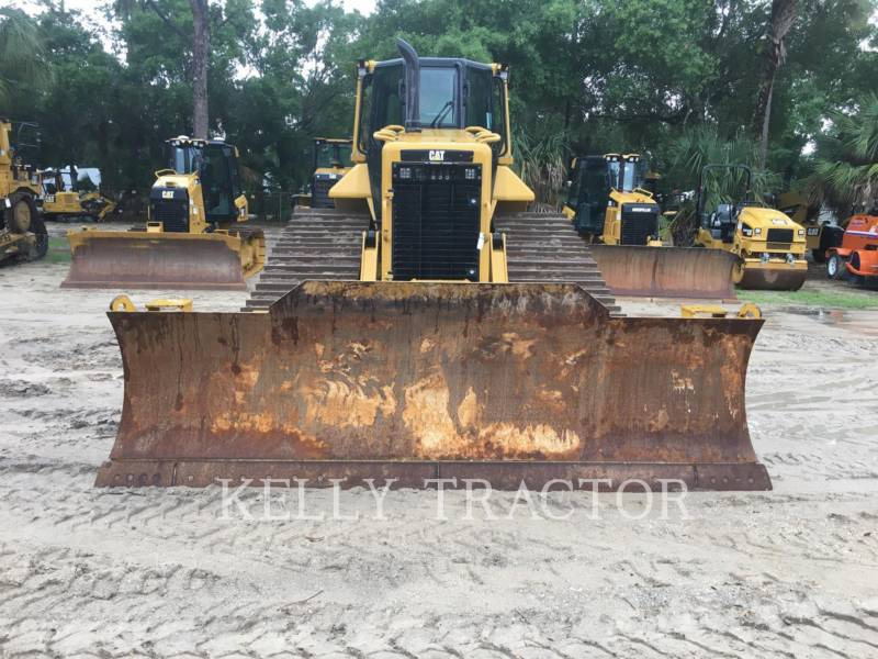 CATERPILLAR TRACTEURS SUR CHAINES D6NLGP equipment  photo 12