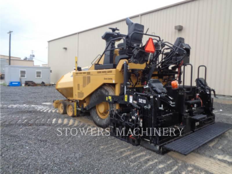CATERPILLAR PAVIMENTADORES DE ASFALTO AP1000F equipment  photo 2
