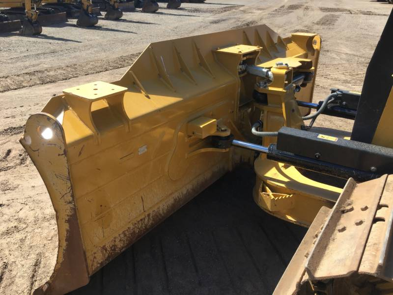 Caterpillar TRACTOARE CU ŞENILE D6K2LGP equipment  photo 14