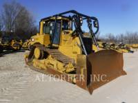 CATERPILLAR TRACTORES DE CADENAS D6T XW R equipment  photo 2