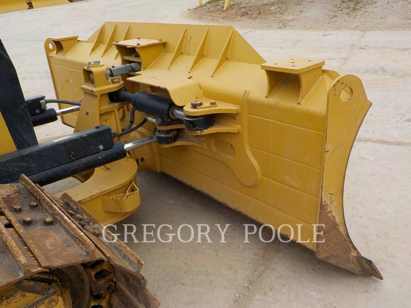 CATERPILLAR TRACTEURS SUR CHAINES D6K2 LGP equipment  photo 4