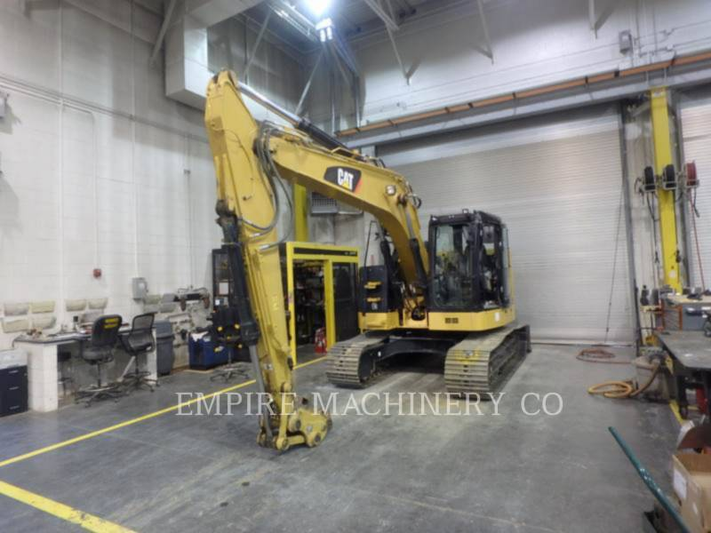 CATERPILLAR PELLES SUR CHAINES 314E LCR equipment  photo 4