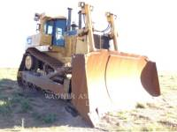 Equipment photo CATERPILLAR D10T TRACTOR OP RUPSBANDEN MIJNBOUW 1