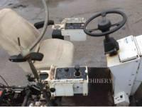 ROADTEC ASPHALT PAVERS RP150 equipment  photo 15