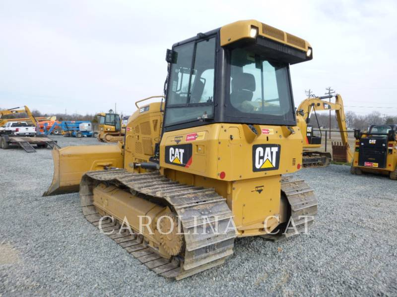 CATERPILLAR TRACK TYPE TRACTORS D5K2 LGPCB equipment  photo 3