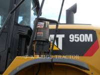 CATERPILLAR WHEEL LOADERS/INTEGRATED TOOLCARRIERS 950M 2 equipment  photo 18