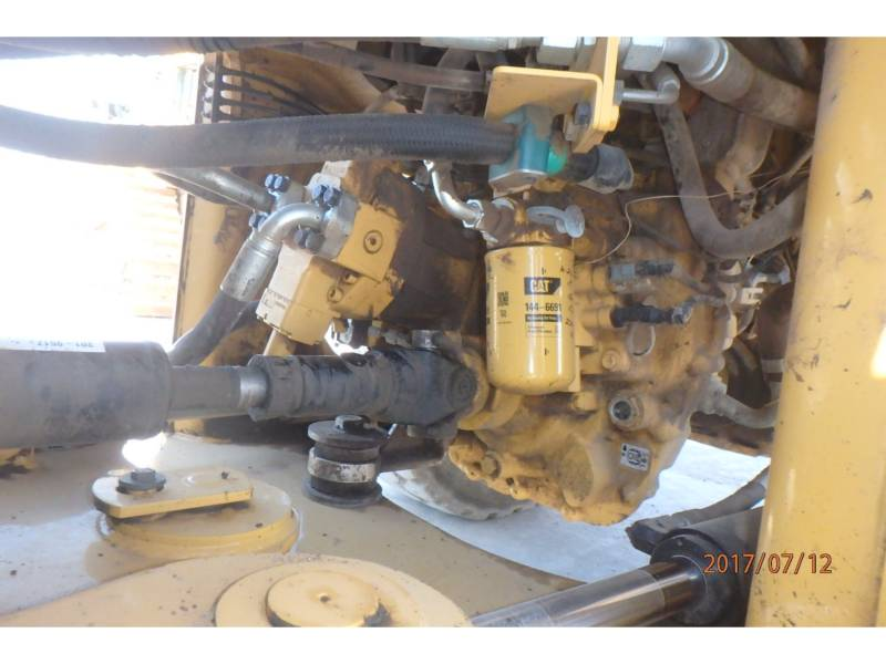CATERPILLAR WHEEL LOADERS/INTEGRATED TOOLCARRIERS 924K equipment  photo 14