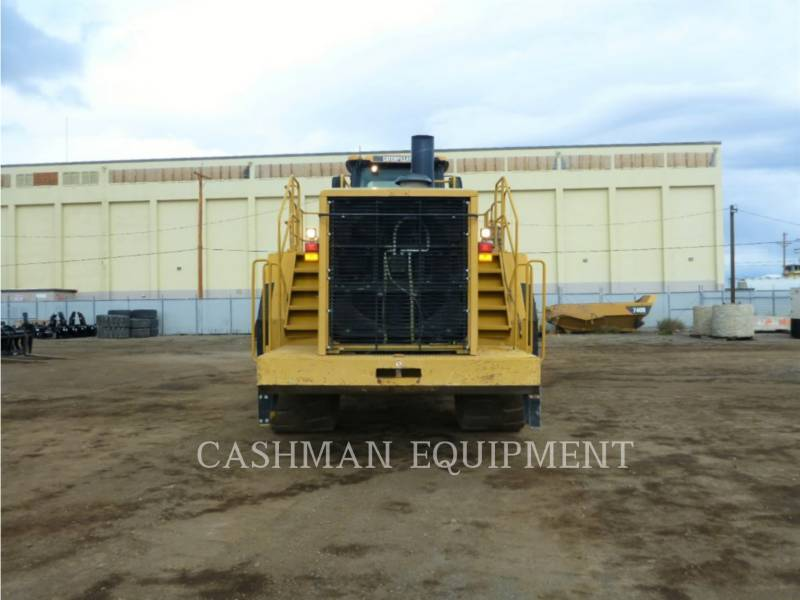 CATERPILLAR WHEEL LOADERS/INTEGRATED TOOLCARRIERS 988HQ equipment  photo 6