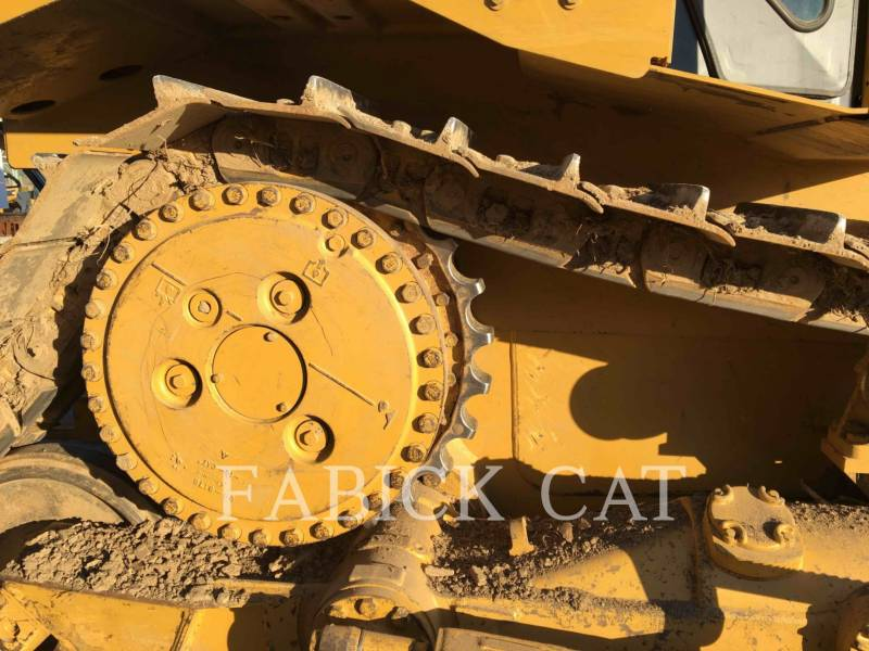 CATERPILLAR KETTENDOZER D6TXL equipment  photo 14