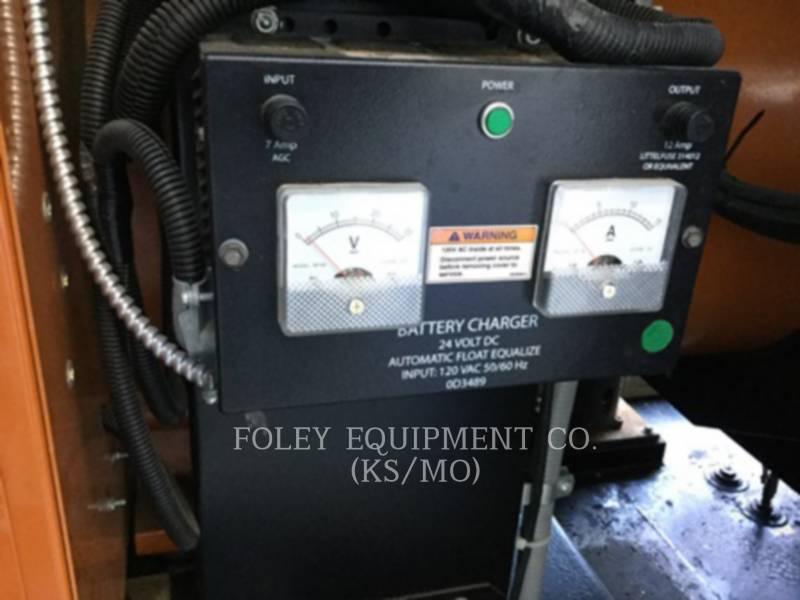 GENERAC FISSO - DIESEL (OBS) 0A8829EP equipment  photo 12