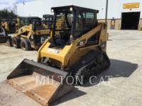 Equipment photo CATERPILLAR 247B 3 MULTI TERRAIN LOADERS 1