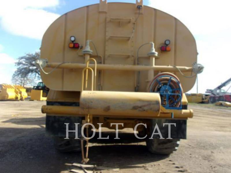 CATERPILLAR CAMINHÕES-PIPA W00 740 equipment  photo 5