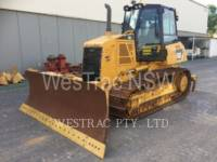 Equipment photo CATERPILLAR D6KXL TRACK TYPE TRACTORS 1