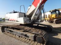 LINK-BELT CONSTRUCTION TRACK EXCAVATORS 240LXLF equipment  photo 5