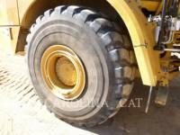 CATERPILLAR ARTICULATED TRUCKS 745C TG equipment  photo 9