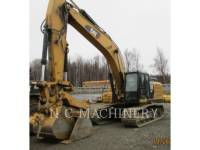 Equipment photo CATERPILLAR 336F L PELLES SUR CHAINES 1