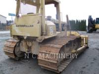 CATERPILLAR TRACK TYPE TRACTORS D6D equipment  photo 6