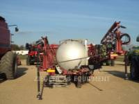 CASE/NEW HOLLAND FLOATERS TITAN4520 equipment  photo 17
