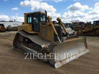CATERPILLAR TRACK TYPE TRACTORS D6TLGP equipment  photo 1