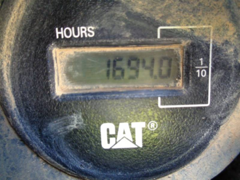 CATERPILLAR ESCAVADEIRAS 305.5E2CR equipment  photo 10