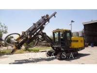 Equipment photo ATLAS-COPCO ROC-T25 HYDRAULIC TRACK DRILLS 1