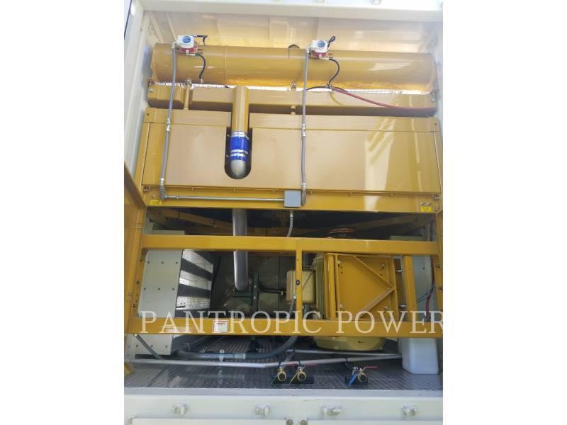 CATERPILLAR POWER MODULES XQ2000 equipment  photo 10