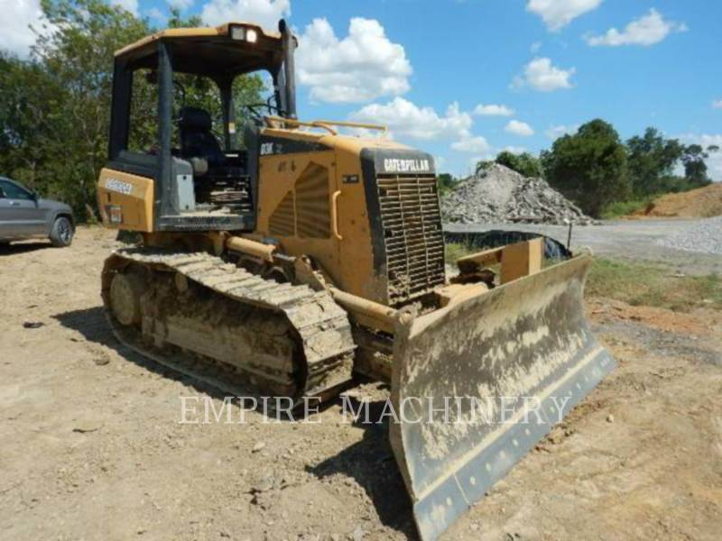 CATERPILLAR ブルドーザ D3KXL equipment  photo 2