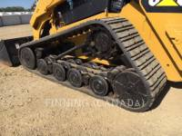 CATERPILLAR CARGADORES MULTITERRENO 297DXHP equipment  photo 6