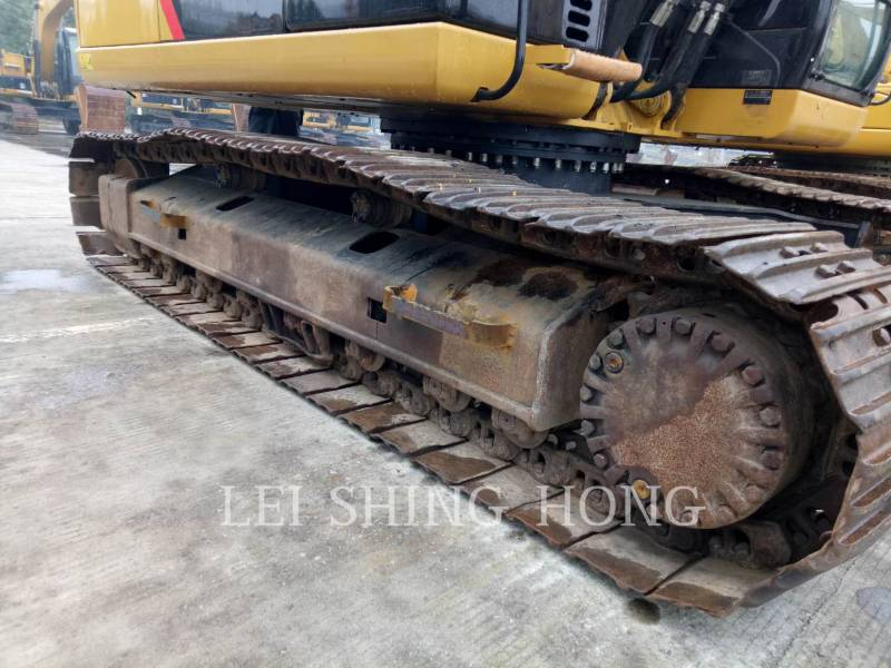 CATERPILLAR PELLES SUR CHAINES 323D2 L equipment  photo 8