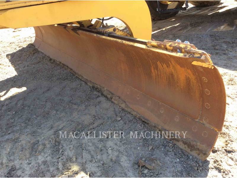 CATERPILLAR MOTONIVELADORAS 14M equipment  photo 19